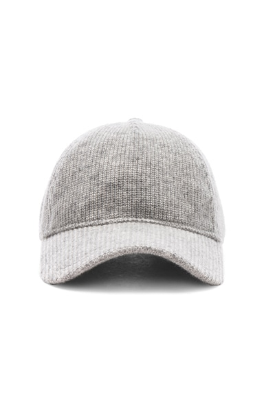 Marilyn Baseball Hat
