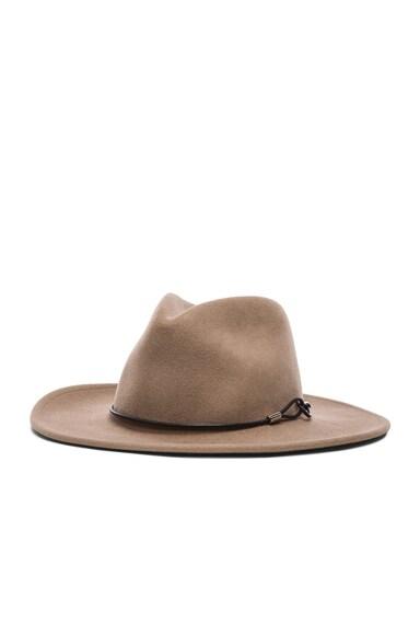 Dakota Hat