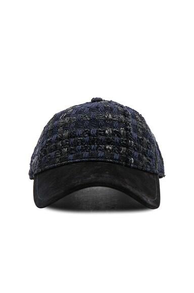 Marilyn Baseball Hat