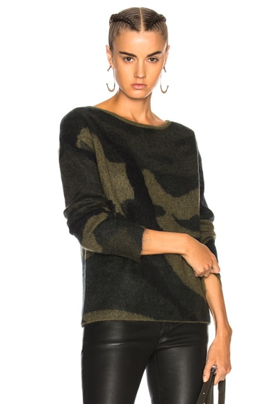 Sinclair Sweater