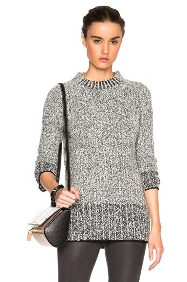 Callista Crewneck Sweater