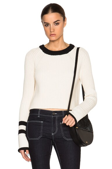 Greer Sweater