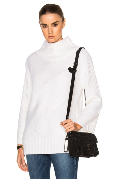 Bry Turtleneck Sweater
