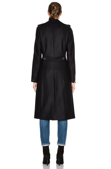 Ashton Tailored Coat