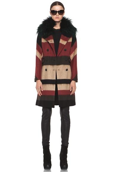 Winsor Coat