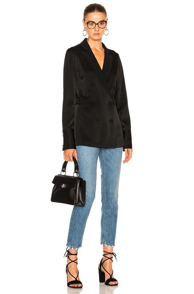 Adler Blazer Top