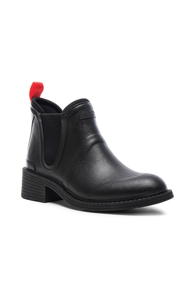 Rubber Darford Boots
