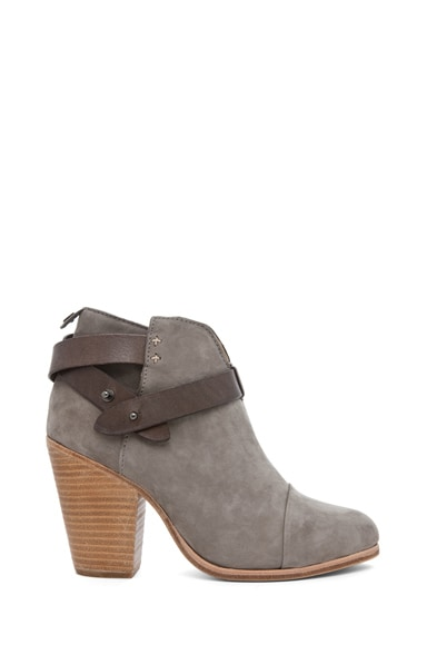 Harrow Suede Boots
