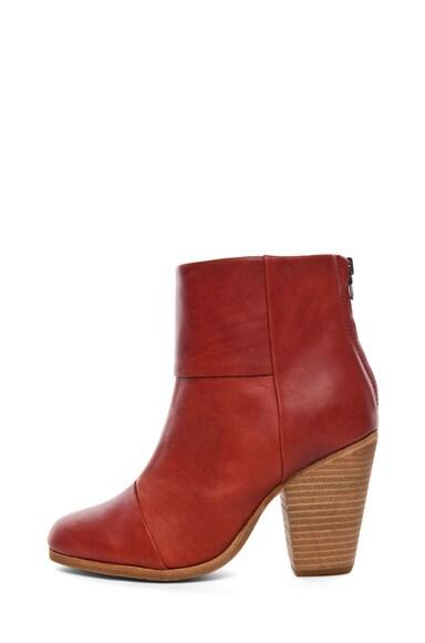 Classic Newbury Boot