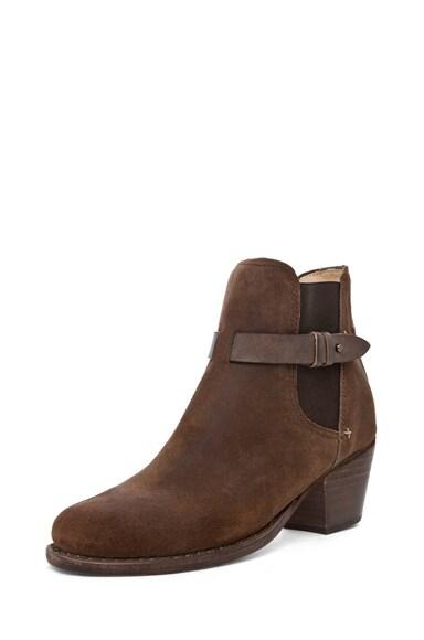 Durham Boot