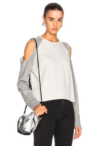 Standard Issue Slash Sweatshirt