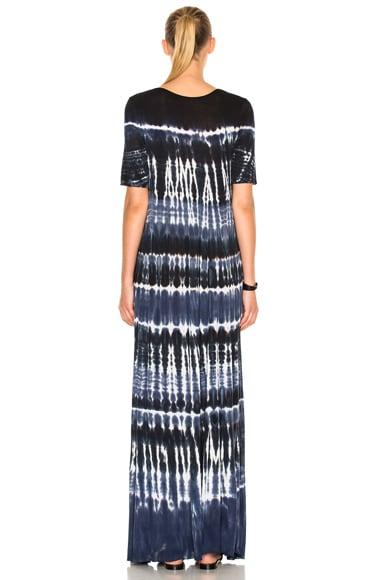 Drama Maxi Dress