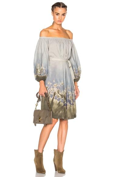 Solin Dress