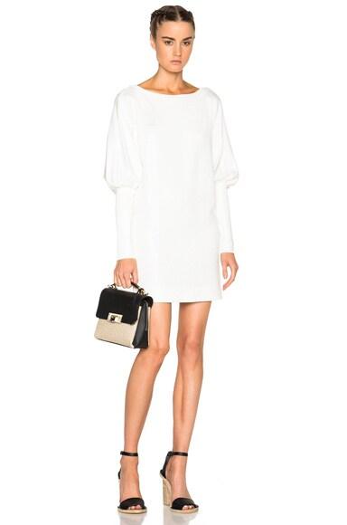 Rachel Comey Sister's Dress in Ivory
