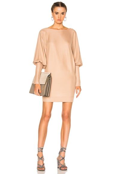 Rachel Comey Sisters Dress in Blush