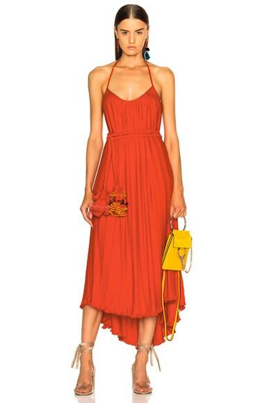 Sambuca Dress