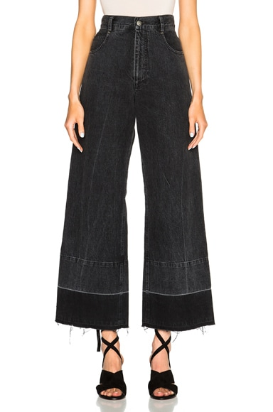 Rachel Comey Legion in Washed Black