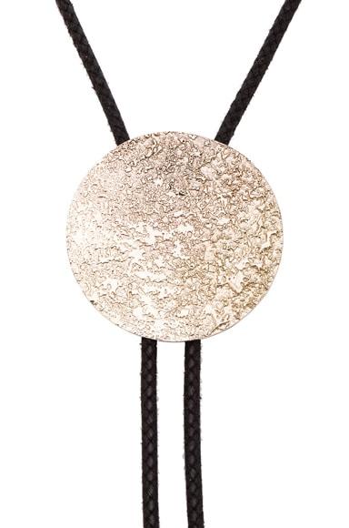 Bard Bolo Necklace