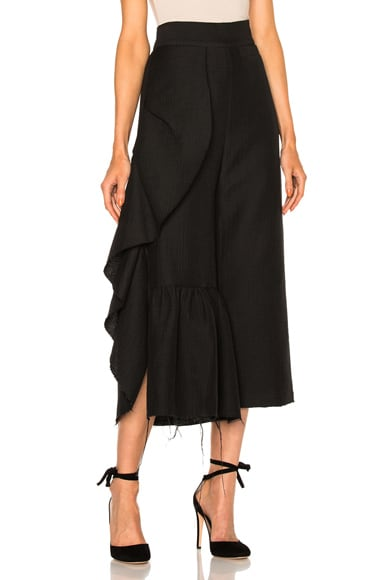 Rachel Comey Revel Pant in Black