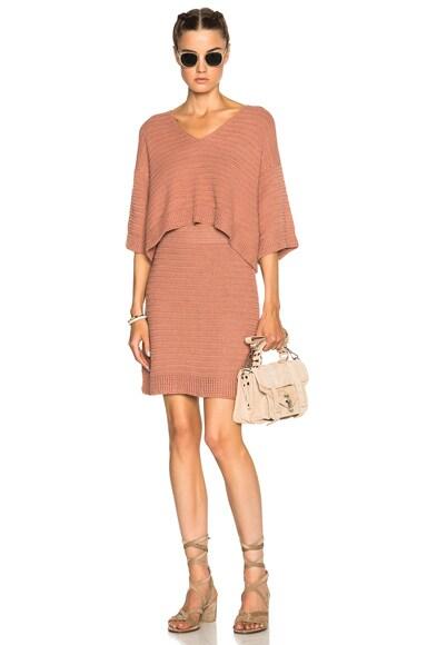 Annex Skirt