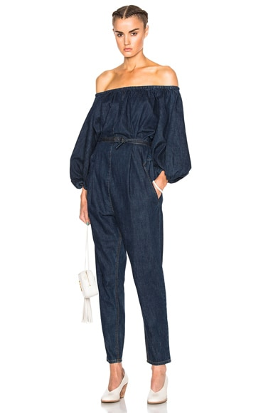 Solin Jumpsuit