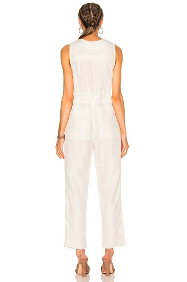 First Mate Jumpsuit