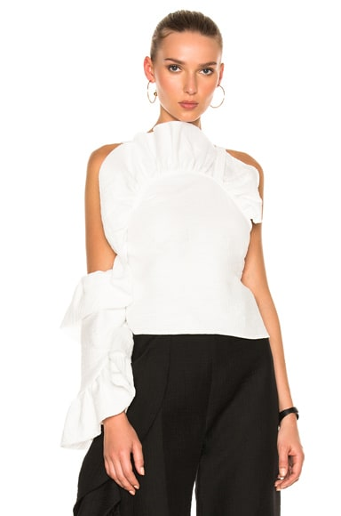 Rachel Comey Spark Top in White