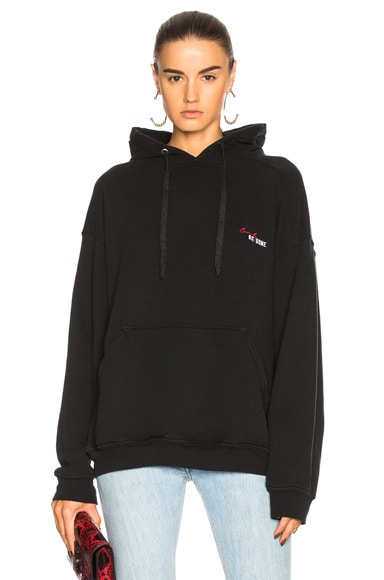 Cindy Crawford The Crawford Hoodie