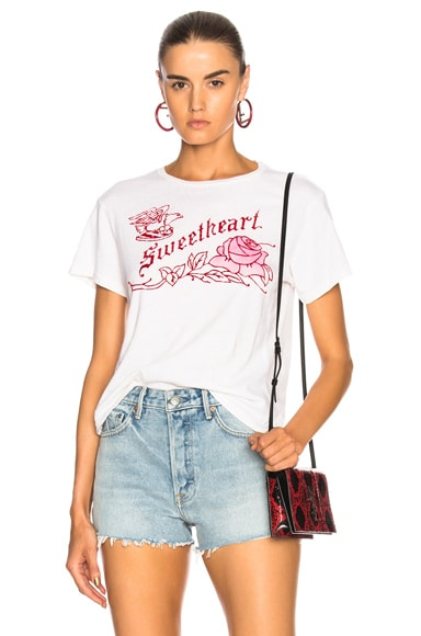 ORIGINALS Classic Sweetheart Tee
