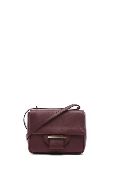 Mini Standard Shoulder Bag