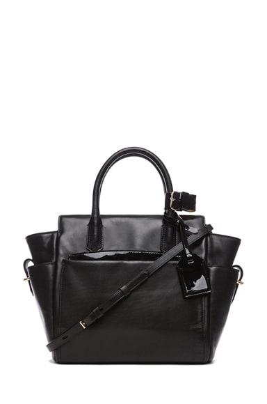 Mini Atlantique Leather Bag