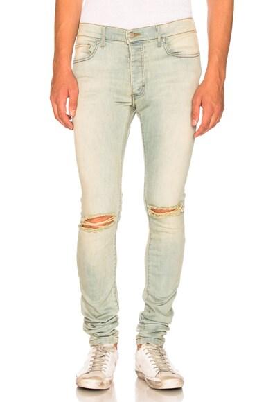 Rhamones Jeans