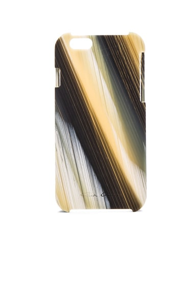 Rick Owens Rodhoid iPhone 6 Case in Horn