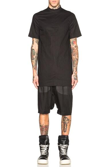 Rick's Pod Shorts