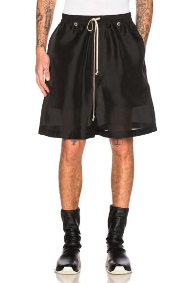 Faun Jumbo Shorts