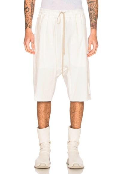 Basket Swinger Shorts