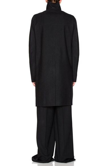 Tubeway Coat