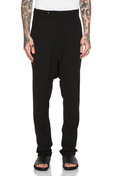 Tailored Swinger Pants