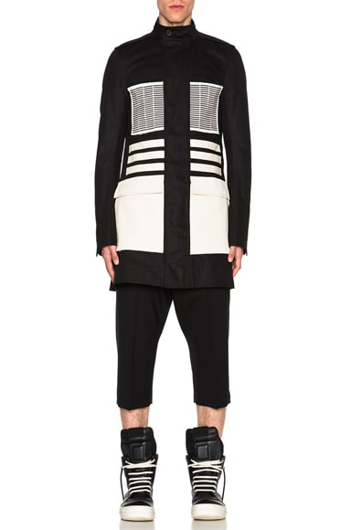 Cropped Easy Astaires Trousers