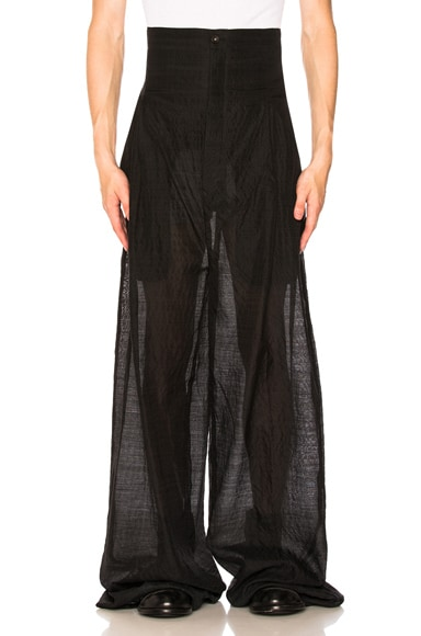 Dirt Trousers
