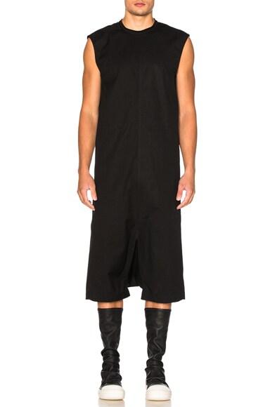 Rick Owens Jumpsuit in Black