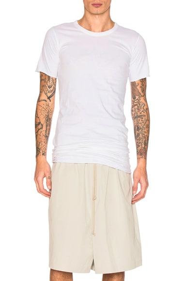 Basic Short Sleeve Tee