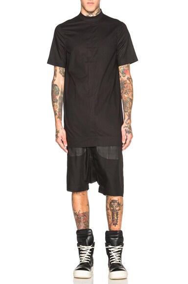 Moody Short Sleeve Tunic