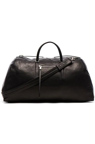 Rick Owens Weekender Bag in Black