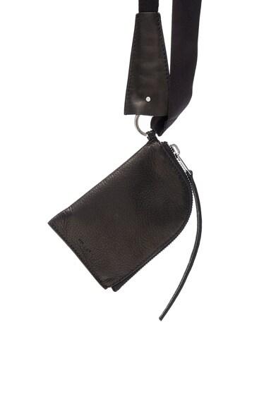 Portfolio Neck Wallet