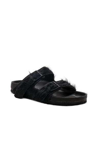 x Birkenstock Cow Hair Arizona