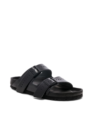 x Birkenstock Leather Arizona