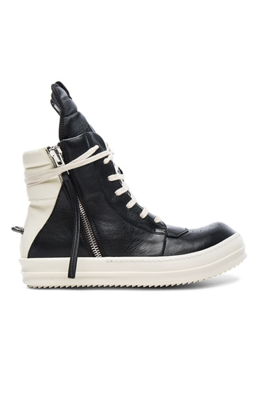 Cyclops Geobasket Sneakers