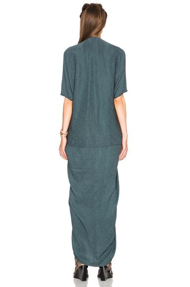 Silk Kite Dress