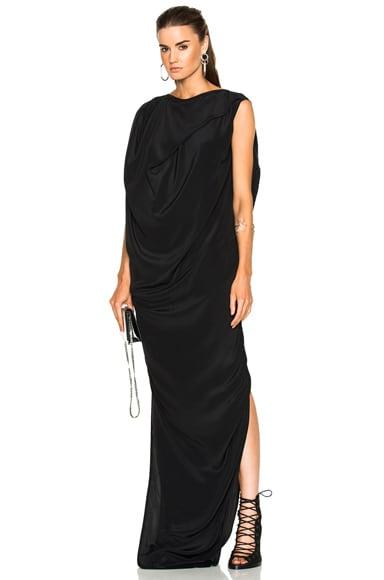 Egret Dress